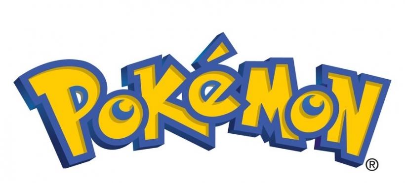 Pokemon clipart yellow logo clipartfest