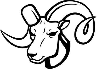 Ram clip art clipartfest