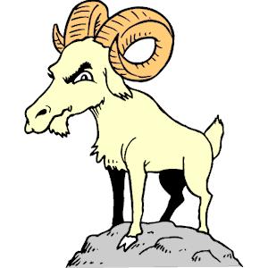 Ram clipart 2