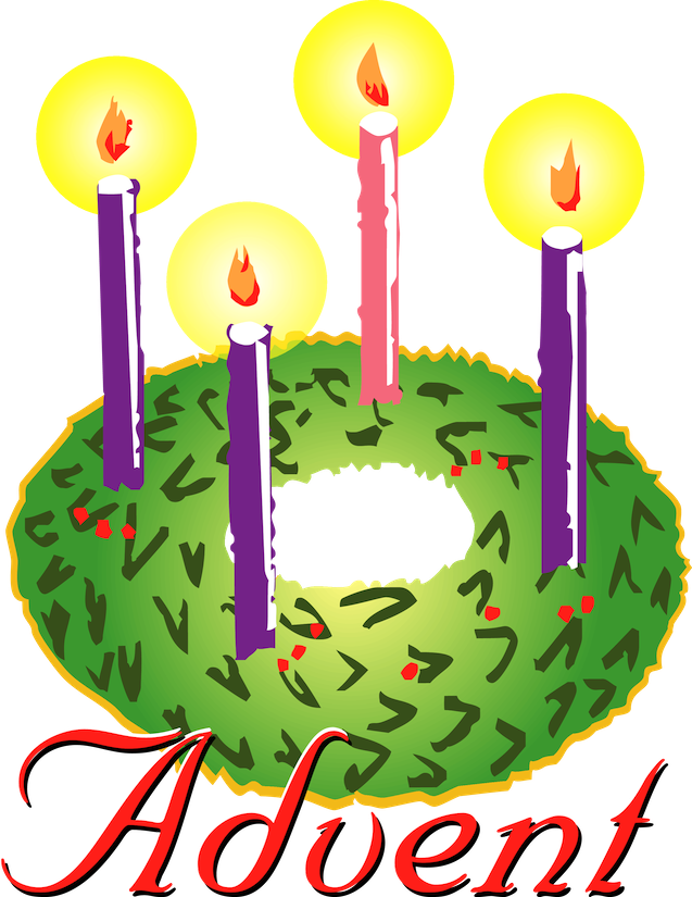 Religious advent clipart free images 2