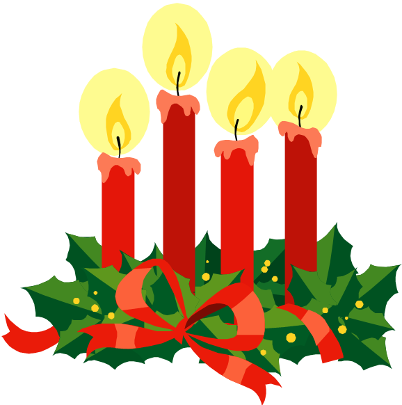 Religious advent clipart free images