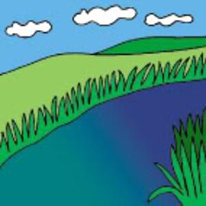 River clip art free images at vector clip art