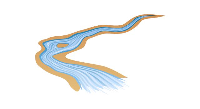 River clip art tumundografico