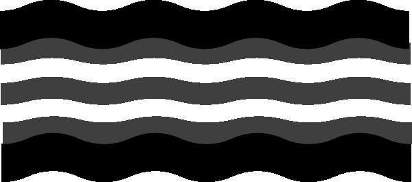 River clipart black and white tumundografico 2