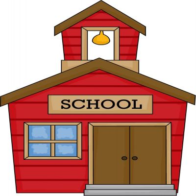 School house house clipart info details images archives