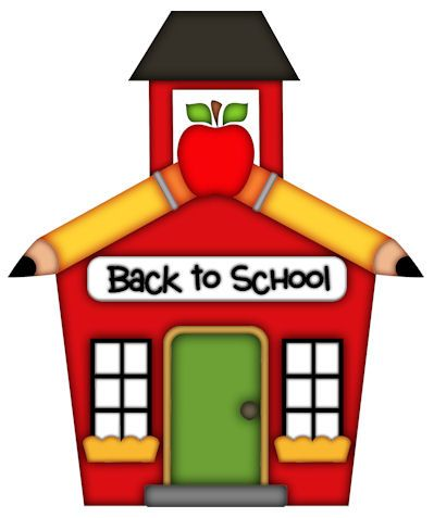 Schoolhouse school house clip art free clipartfox 2