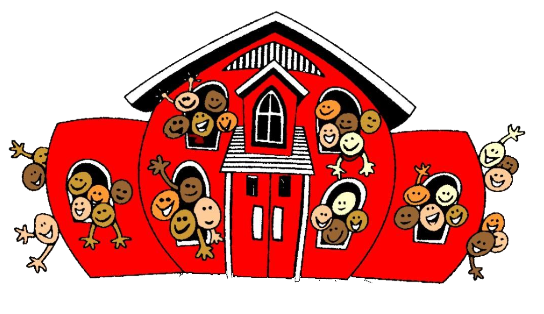 Schoolhouse school house old school clipart wikiclipart
