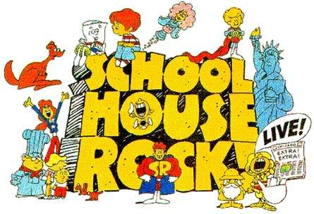 Schoolhouse school house rock clip art free clipart images 3