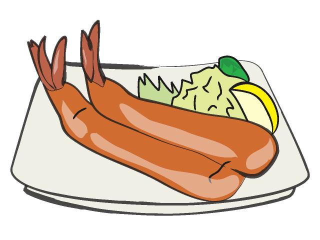 Shrimp clipart free download clip art on 3