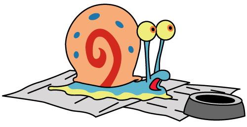 Spongebob clipart 8