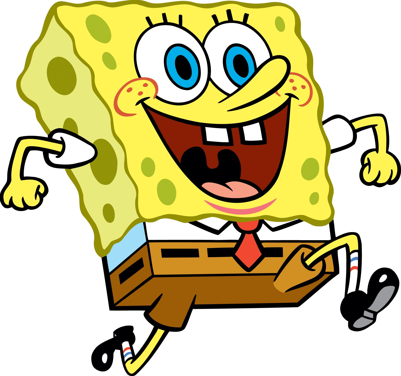 Spongebob clipart download clipartfox