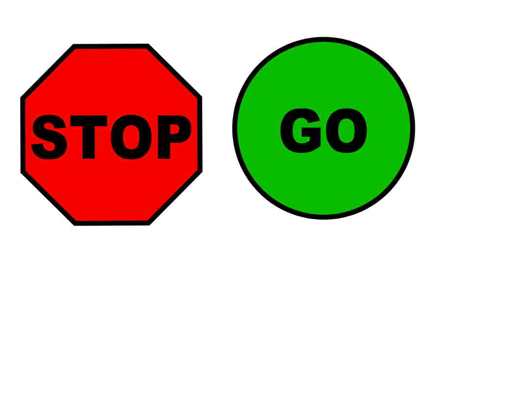 Stop sign clip art at vector 2 2