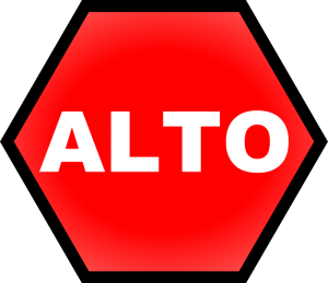 Stop sign clip art download