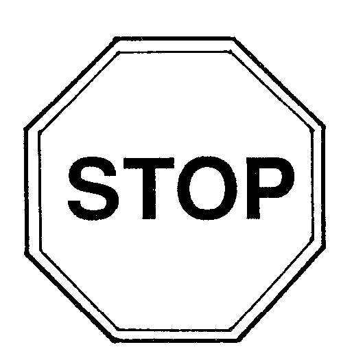Stop sign clip art tumundografico 3