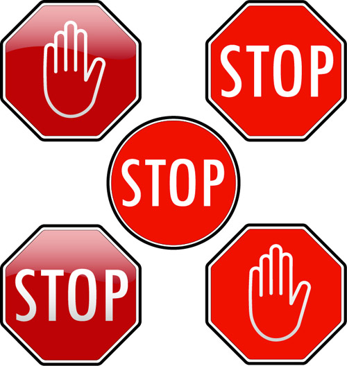 Stop sign template printable free download clip art 3