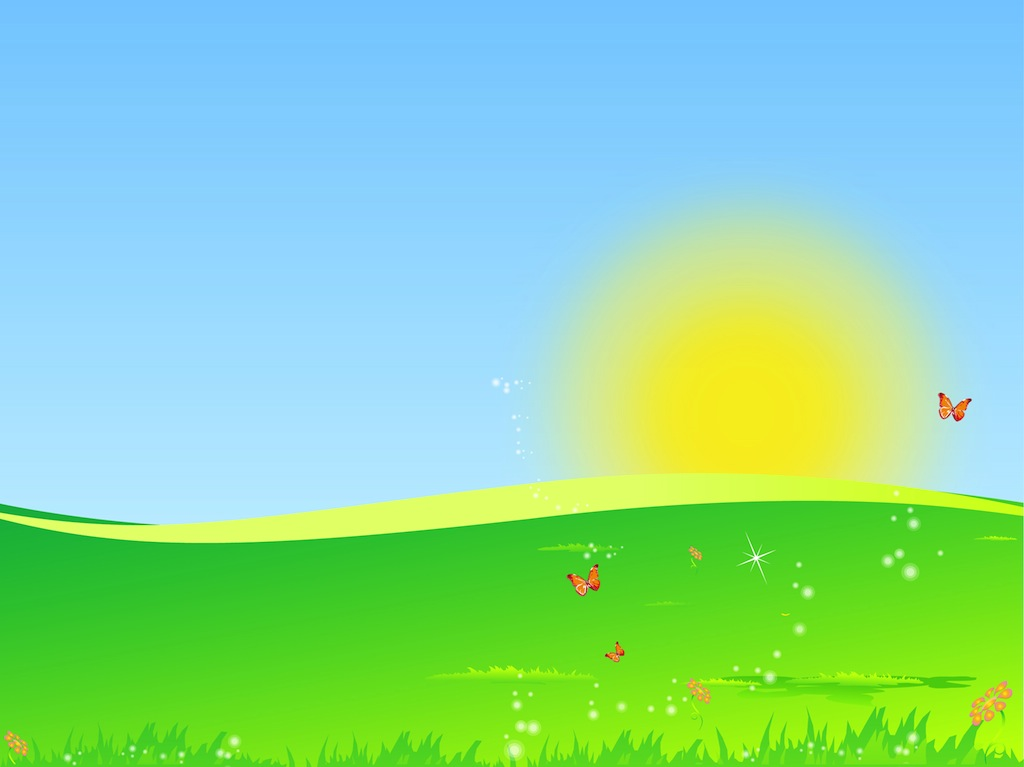 Sunny clipart free clipart