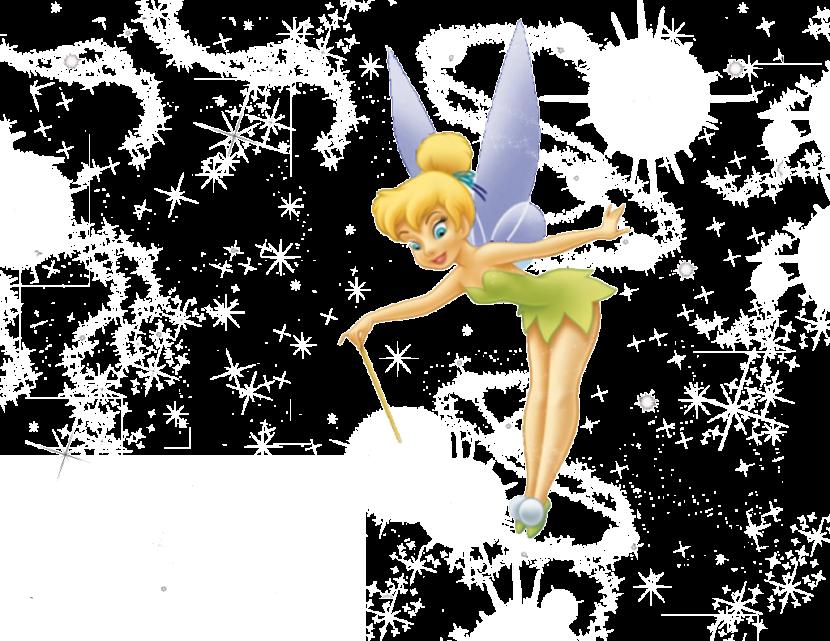 Tinkerbell clip art 4