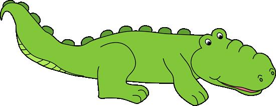Alligator  black and white crocodile clipart black and white free 3