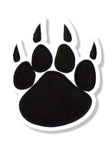 Bear paw bear claw free download clip art on clipart