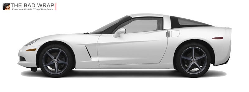 Chevrolet corvette clip art clipart free download