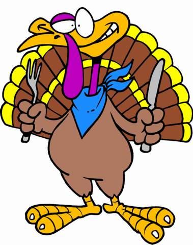 Cooked turkey cartoon free download clip art 3