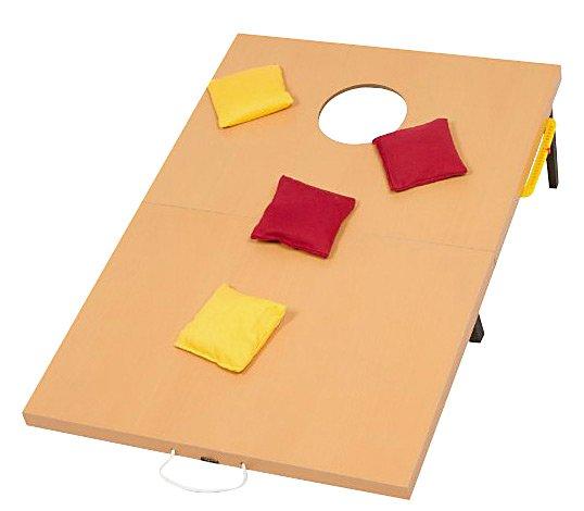 Sensational Cornhole Bean Bag Toss Clipart Hostted Wikiclipart Machost Co Dining Chair Design Ideas Machostcouk