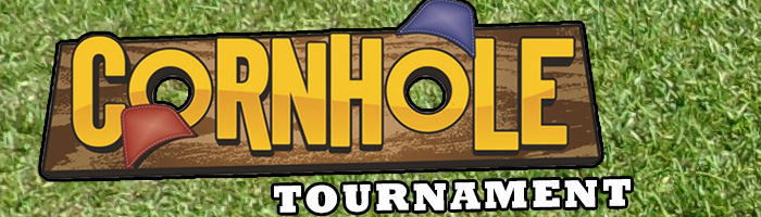 Cornhole tournament to benefit chad smith family sowega live clipart