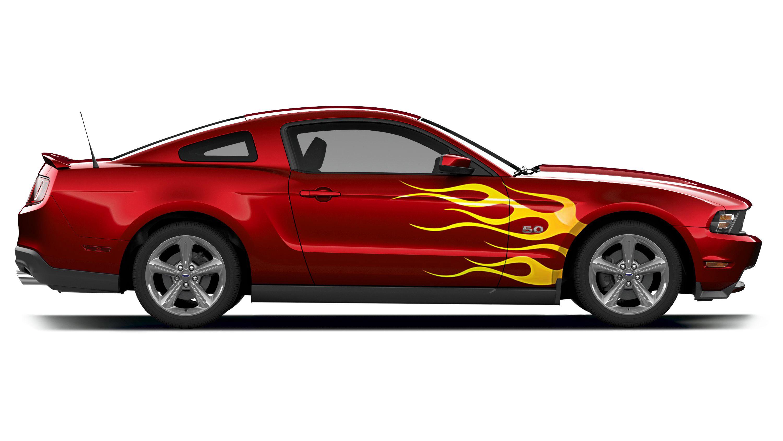 Corvette clipart 3 2