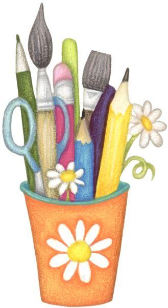 Craft cup clip art misc clipart