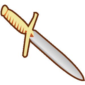 Dagger clip art download