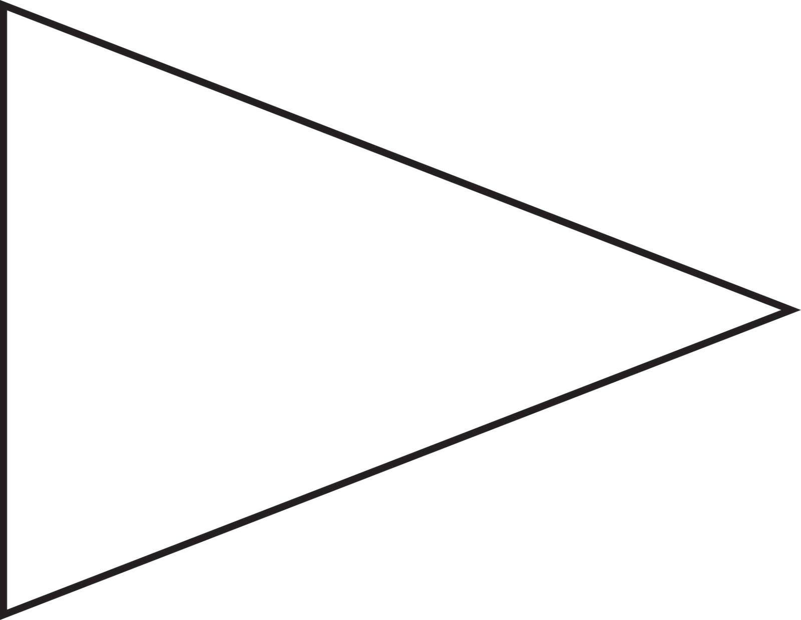 Flag banner banner flag clipart 3