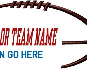 Football laces clipart images 2