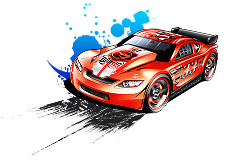 Free clipart nascar cars clipartfest 2