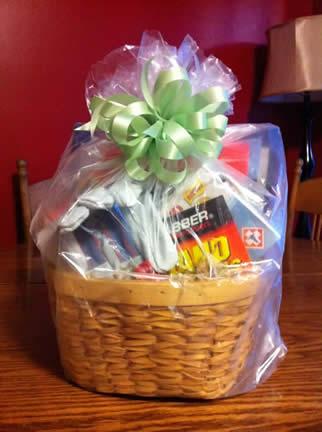 Gift basket t basket clip art 10