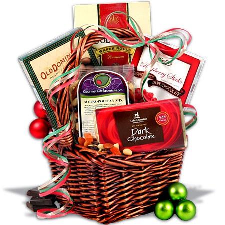 Gift basket t basket clip art 2