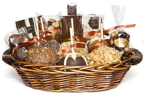Gift basket t basket clip art 7
