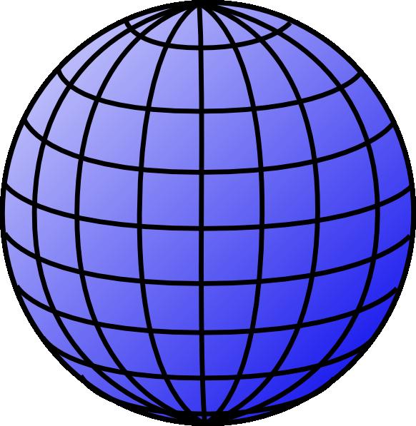 Globe  black and white black and white globe clip art