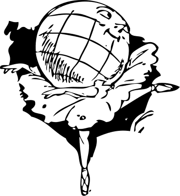 Globe  black and white free globe clipart clip art images and graphics