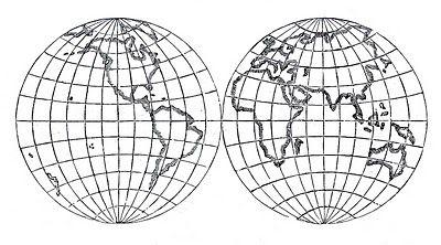 Globe  black and white globe clipart black and white home design gallery clip art 2