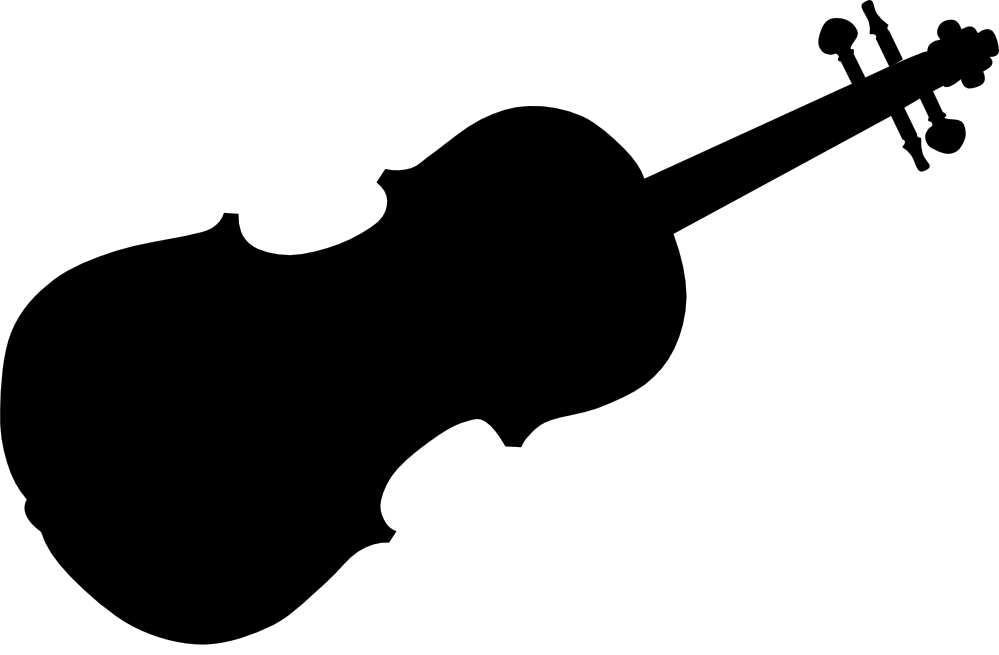 Guitar  black and white black and white guitar clip art 3