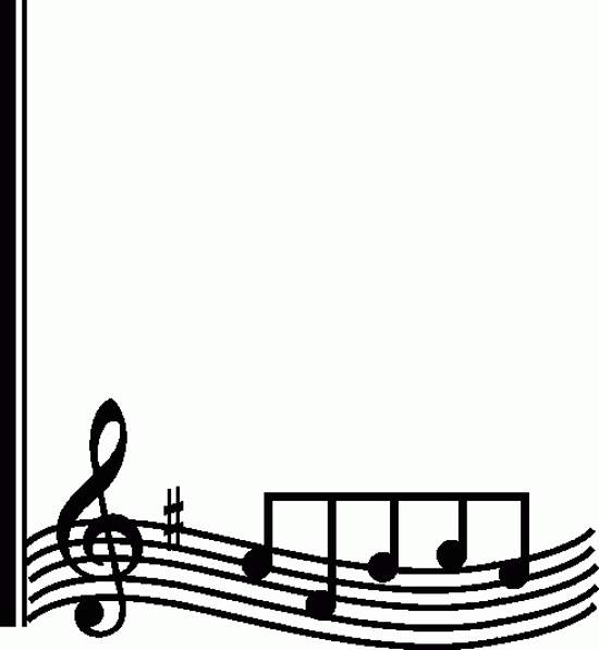 Guitar  black and white guitar clipart black and white hostted 2