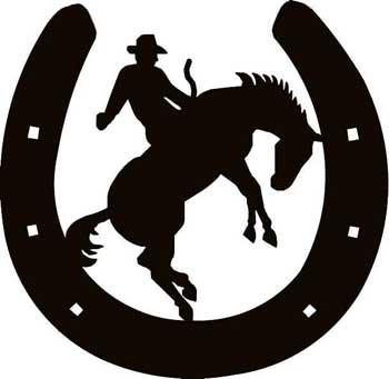Horseshoe horse shoe clip art vector free clipart 2 2