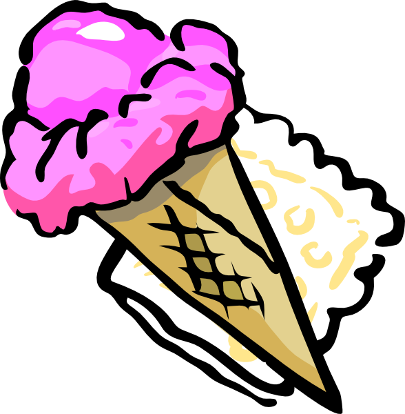 Ice cream scoop clipart 13