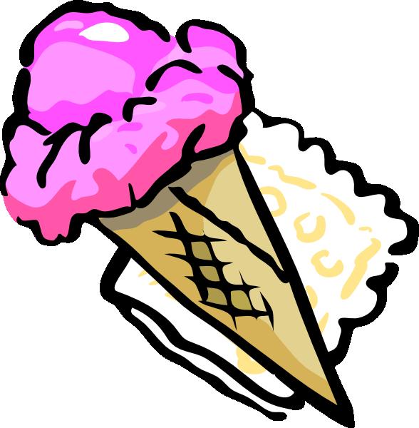 Ice cream scoop clipart 13