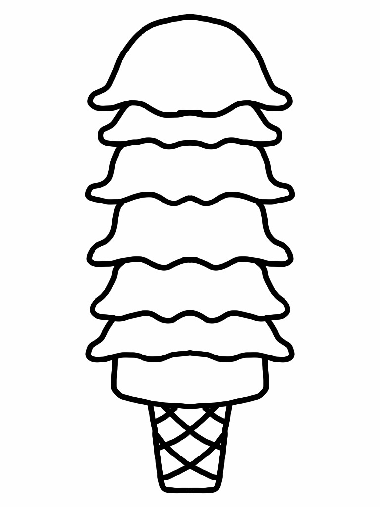 Ice cream scoop clipart 14