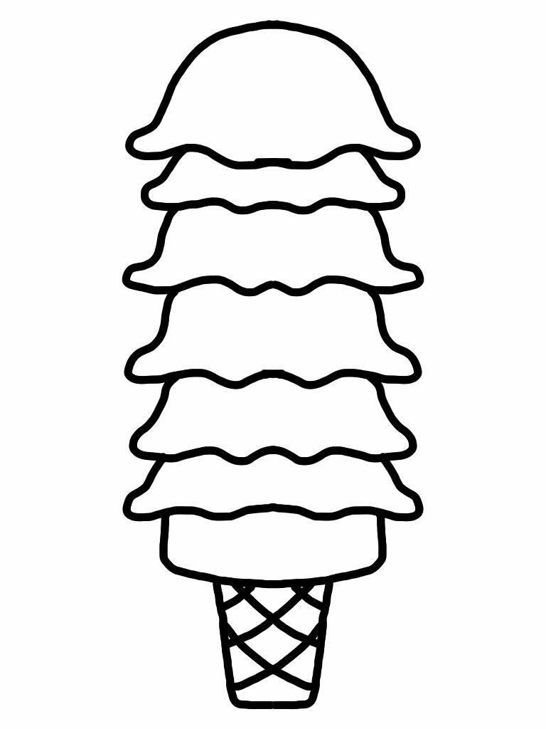 Ice cream scoop clipart 14