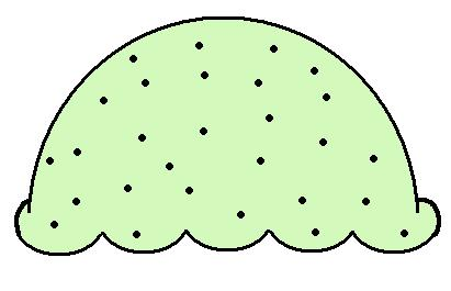 Ice cream scoop clipart 2