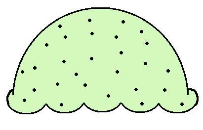 Ice cream scoop clipart 2