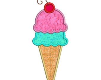 Ice cream scoop double scoop ice cream clipart clipartfest