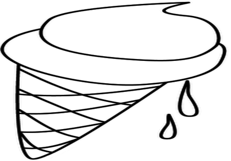 Ice cream scoop scoop ice cream coloring coloring page image clipart 2